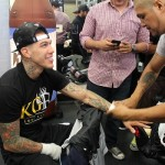 Gabe Rosado Returns to Action Saturday With Potential Mega Bout in the Balance