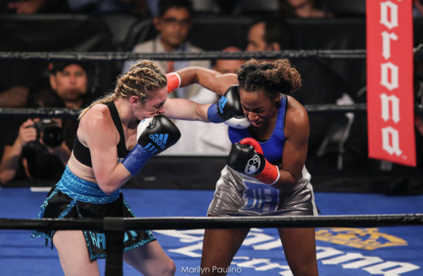 Heather Hardy vs . Kirstie Simmons - MVP RBRBoxing (13)
