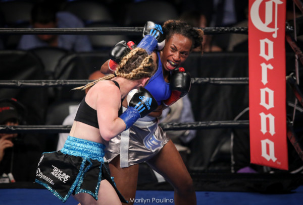 Heather Hardy vs . Kirstie Simmons - MVP RBRBoxing (2)