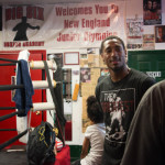 Demetrius Andrade Media Workout Quotes