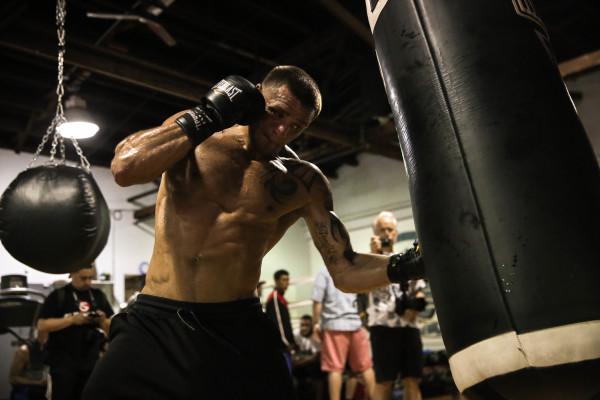 Joe Smith Jr._Workout_Nabeel Ahmad _ Premier Boxing Champions4