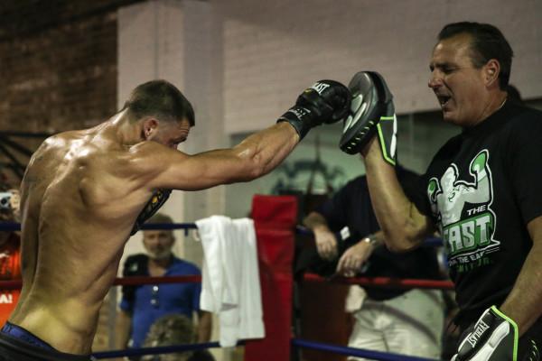 Joe Smith Jr._Workout_Nabeel Ahmad _ Premier Boxing Champions5