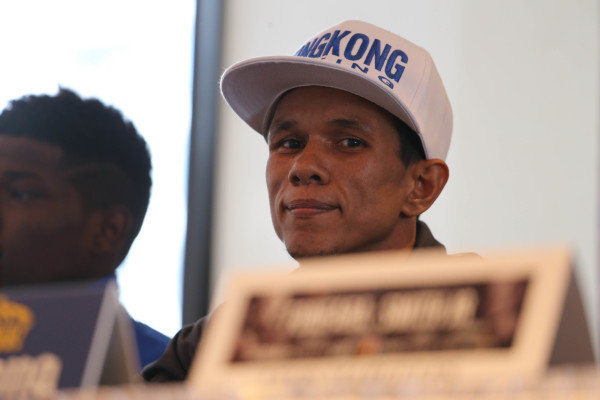 Juan Carlos Payano_Presser_Nabeel Ahmad _ Premier Boxing Champions