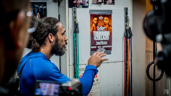 Keith Thurman Media Day - Andrew Cleary RBRBoxing (10)