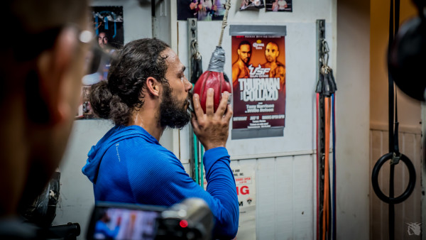 Keith Thurman Media Day - Andrew Cleary RBRBoxing (11)