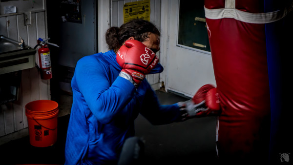 Keith Thurman Media Day - Andrew Cleary RBRBoxing (13)