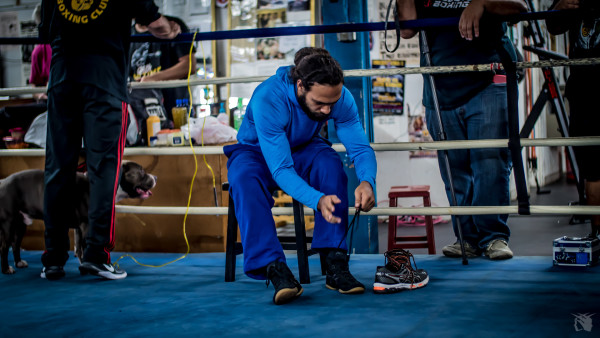 Keith Thurman Media Day - Andrew Cleary RBRBoxing (17)
