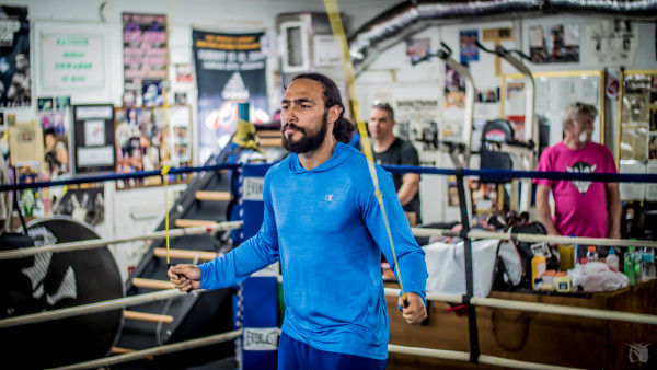 Keith Thurman Media Day - Andrew Cleary RBRBoxing (22)