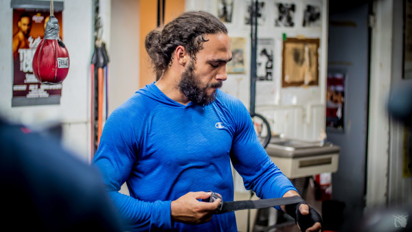 Keith Thurman Media Day - Andrew Cleary RBRBoxing (24)