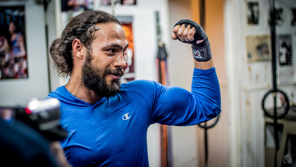 Keith Thurman Media Day - Andrew Cleary RBRBoxing (27)