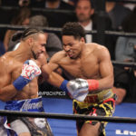 Vote! Who Did You Have Winning Keith Thurman vs. Shawn Porter?