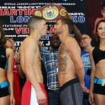 RBRBoxing Results | Martinez vs. Lomachenko – HBO Boxing