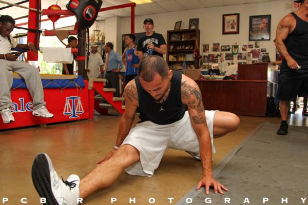 Mike Alvarado Media Day - Jr. Barron RBRBoxing (11)