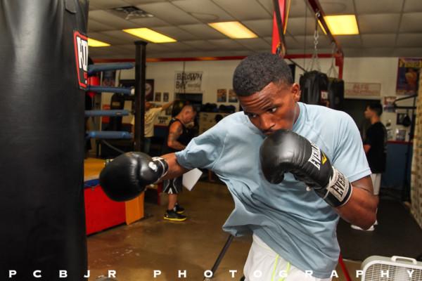 Mike Alvarado Media Day - Jr. Barron RBRBoxing (17)