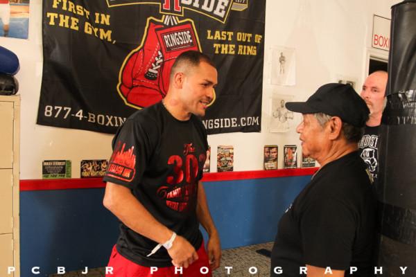 Mike Alvarado Media Day - Jr. Barron RBRBoxing (18)