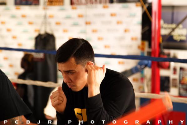 Mike Alvarado Media Day - Jr. Barron RBRBoxing (21)