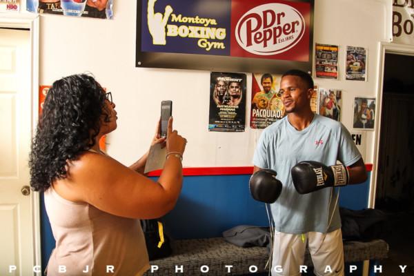 Mike Alvarado Media Day - Jr. Barron RBRBoxing (24)