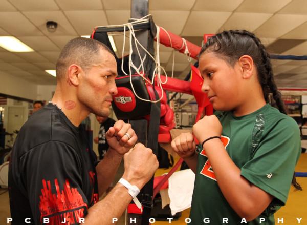Mike Alvarado Media Day - Jr. Barron RBRBoxing (25)