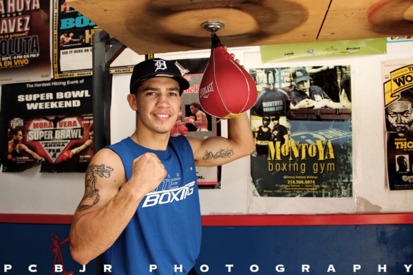Mike Alvarado Media Day - Jr. Barron RBRBoxing (7)