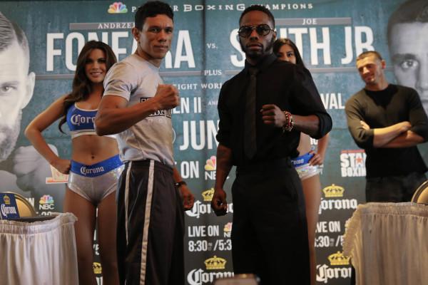 Payano vs Warren II_Presser_Nabeel Ahmad _ Premier Boxing Champions