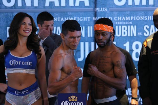 Payano vs Warren_Weigh-in_Nabeel Ahmad _ Premier Boxing Champions1