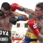 Vargas vs. Salido Undercard Results and Photos