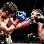 John Molina Jr. Defeats Ruslan Provodnikov