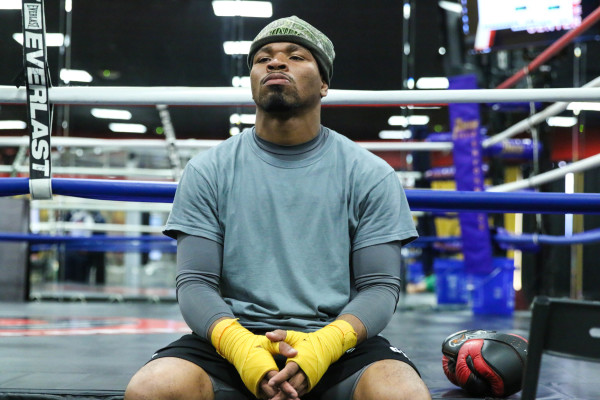Shawn Porter - Training Camp_Training camp_Ryan Greene _ Premier Boxing Champions