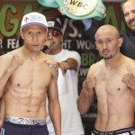 Video | Vargas vs. Salido Weigh In
