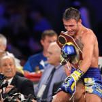 Photo Gallery | Rocky Martinez vs. Vasyl Lomachenko Fight Night
