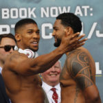 Staff Predictions | Anthony Joshua vs. Dominic Breazeale