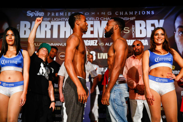 Weigh In_Presser_Stephanie Trapp  _ Mayweather Promotions _ Premier Boxing Champions (1)