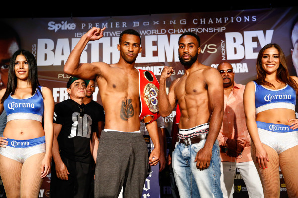 Weigh In_Presser_Stephanie Trapp  _ Mayweather Promotions _ Premier Boxing Champions (2)