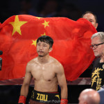 Photo Gallery | Zou Shiming vs. Jozsef Ajtai Fight Night