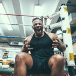"Jarrell ""Big Baby"" Miller Media Workout Quotes & Photos"