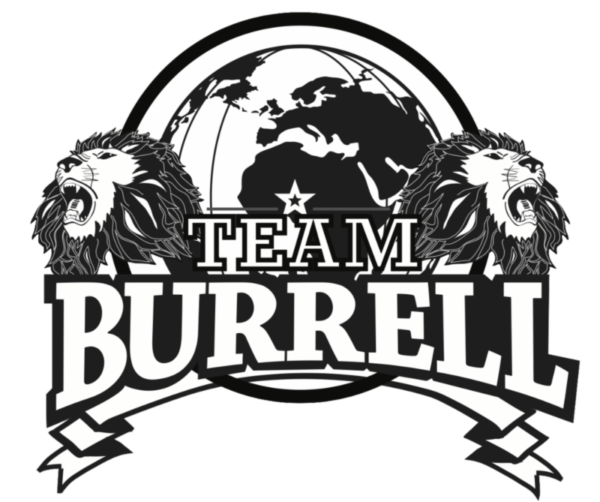 Burrell Twins Logo