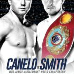 Canelo vs. Smith Undercard Announced