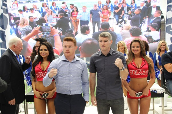 Canelo Alvarez vs. Liam Smith Dallas Presser - Jr. Barron RBRBoxing (31)
