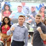 Canelo Alvarez vs. Liam Smith Conference Call Transcript