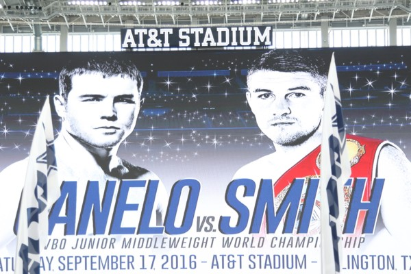 Canelo Alvarez vs. Liam Smith Dallas Presser - Jr. Barron RBRBoxing (47)