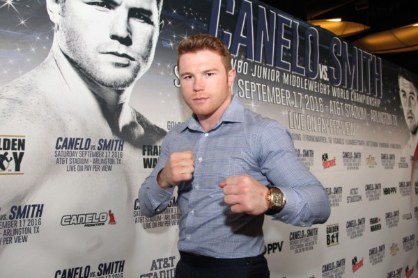 Canelo Alvarez vs. Liam Smith Dallas Presser - Jr. Barron RBRBoxing (49)