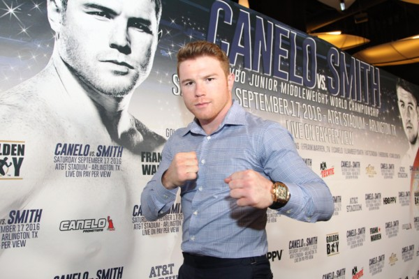Canelo Alvarez vs. Liam Smith Dallas Presser - Jr. Barron RBRBoxing (50)