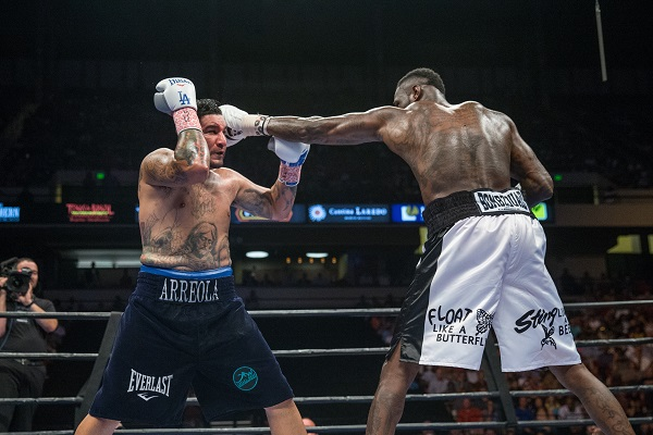 Deontay Wilder vs Chris Arreola - July 16_ 2016_Fight_Ryan Hafey _ Premier Boxing Champions1