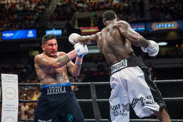 Deontay Wilder vs Chris Arreola - July 16_ 2016_Fight_Ryan Hafey _ Premier Boxing Champions11
