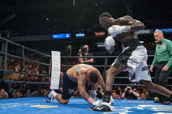 Deontay Wilder vs Chris Arreola - July 16_ 2016_Fight_Ryan Hafey _ Premier Boxing Champions14