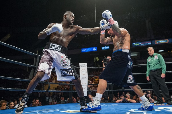 Deontay Wilder vs Chris Arreola - July 16_ 2016_Fight_Ryan Hafey _ Premier Boxing Champions16