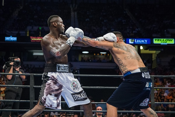 Deontay Wilder vs Chris Arreola - July 16_ 2016_Fight_Ryan Hafey _ Premier Boxing Champions6