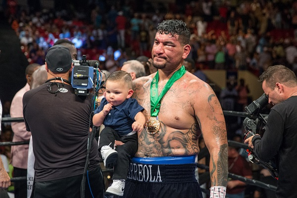 Deontay Wilder vs Chris Arreola - July 16_ 2016_Fight_Ryan Hafey _ Premier Boxing Champions7