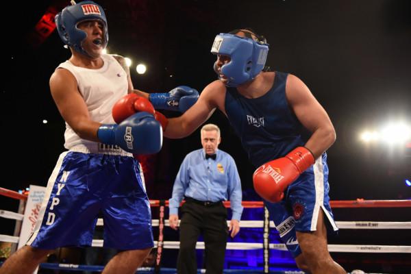 Dusti Rodriguez vs Billy Ramirez  (2)