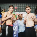 Staff Predictions | Leo Santa Cruz vs. Carl Frampton